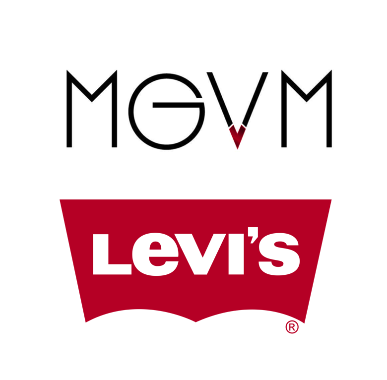 Mgvm x Levi's
