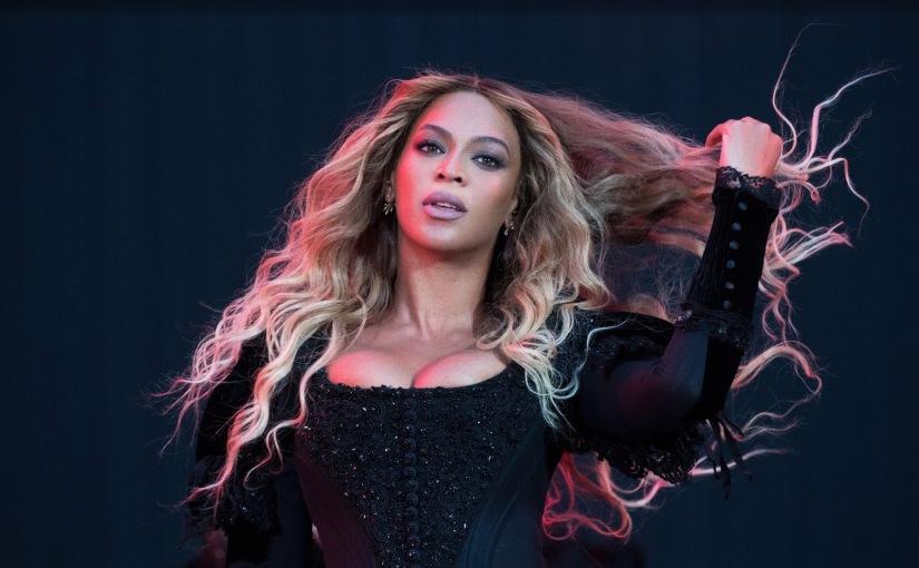 Beyoncé : Une carrière sansfaute